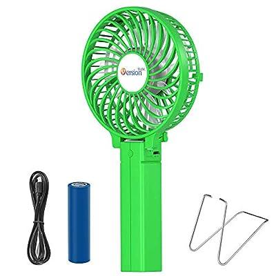 VersionTECH. Mini Handheld Fan