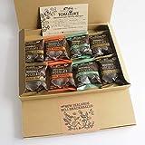 【6月末再入荷予定】トム&ルーク チョコレートボール 3種 8個入り ボックス
