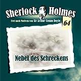 Sherlock Holmes – Fall 64 – Nebel des Schreckens