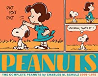 The Complete Peanuts: 1969-1970