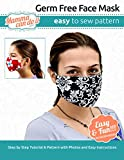 Germ Free Face Mask | Pattern: Children - Adult Sizing