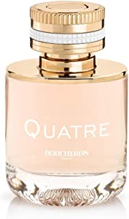 Boucheron Boucheron Quatre by Boucheron for Women - Eau de Parfum, 50 ml