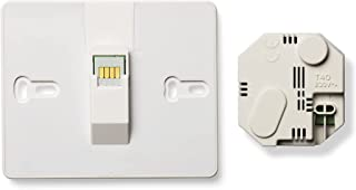 Honeywell Home ATF600 evohome wifi-wandhouder met voeding