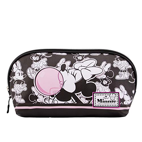 KARACTERMANIA Minnie Mouse Bubblegum-Trousse de Toilette Jelly Multicolore