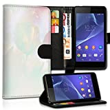 wicostar Book Style Alcatel One Touch Go Play 7048X Premium
