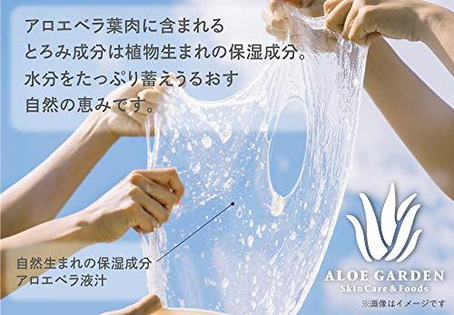 小林製薬ALOEGARDEN(アロエガーデン)『美容液』