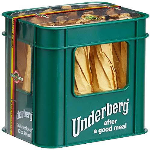 Underberg Kräuterkiste - 2