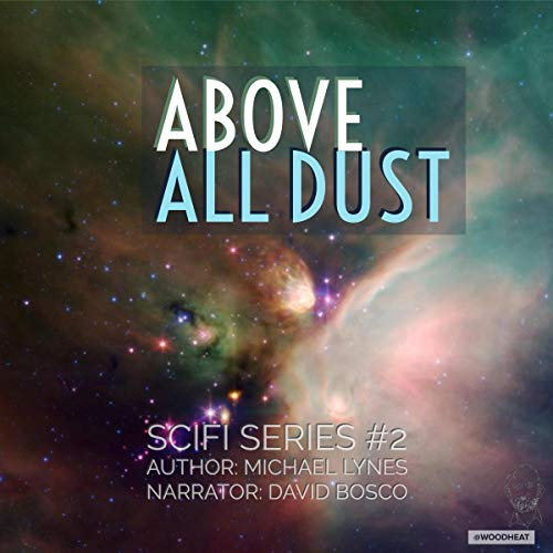 Above All Dust cover art