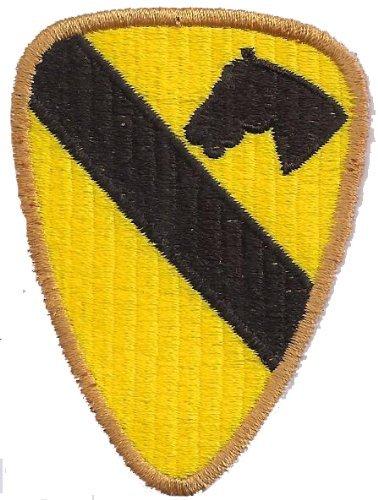 US Army Cavalry Ranger USMC Airforce Army Uniform Patch Aufnäher Emblem