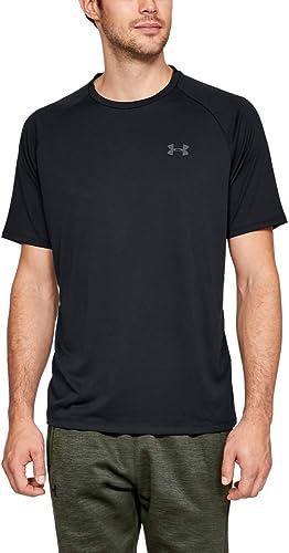 Under Armour Tech 2.0 Shortsleeve T-Shirt Homme