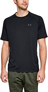 Under Armour Men's Tech 2.0 Short Sleeve T-Shirt