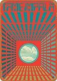 EICOCO Rap Albums Tame Impala Plaque Poster...