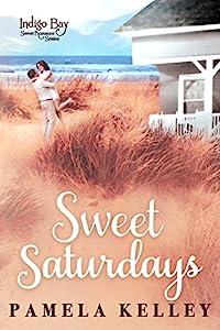Indigo Bay Sweet Romance Series 7巻 表紙画像