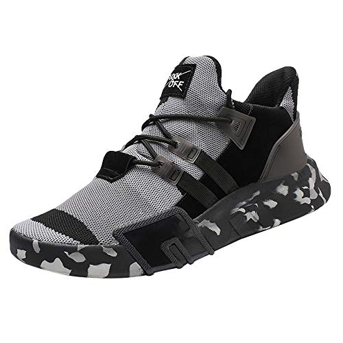buenos comparativa Zapatillas deportivas ligeras y transpirables para hombre Outdoor and Sports Trainer … y opiniones de 2021