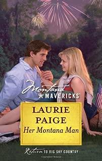 Her Montana Man (Montana Mavericks Book 32)