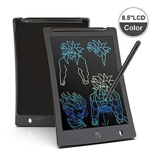 Arolun Tableta de Escritura LCD 8.5 Inch Colorida, LCD Tablero de Dibujo...