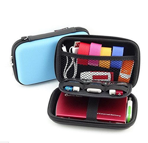 51lcEdCeLEL. SL500  - Small Protective Diabetic Travel Case