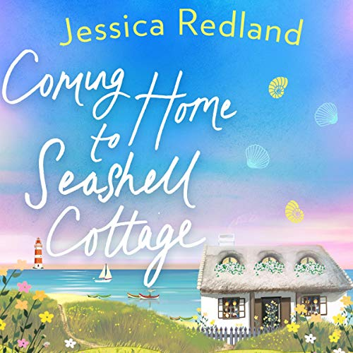 Coming Home to Seashell Cottage cover art
