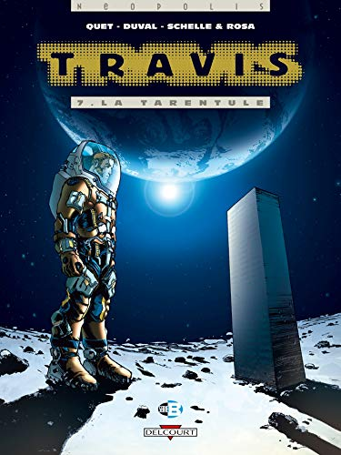 Travis T07: La Tarentule
