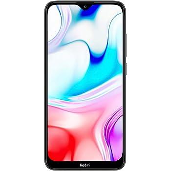 REDMI 8 3+32GB Black EU: Xiaomi: Amazon.es: Electrónica