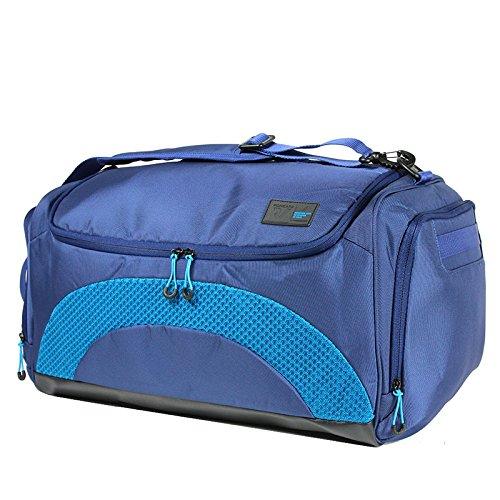 Roncato - Bolsa de Viaje Unisex BLU Elettrico - Avio