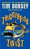 Triggerfish Twist (Serge Storms series Book 4)