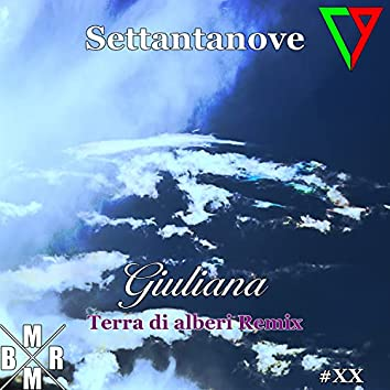 Giuliana (Terra di alberi Remix)