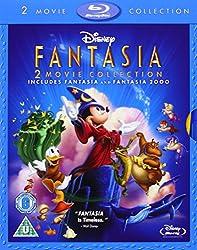 Disney Fantasia Movie Collection
