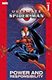 Ultimate Spider-Man Volume 1: Power & Responsibility TPB (New...