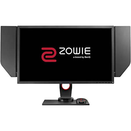 Benq Zowie Esports Monitor For Pc Gaming Black Computers Accessories