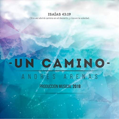 Andres Arenas