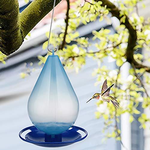 BJJH Aufhängen Wasserspender für Papageien/Vögel/Vogelfutter, automatischer Trinknapf/Käfig |...