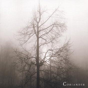 Coriander .004