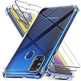 Ferilinso Hüllen für Samsung Galaxy M31 / M31 Prime mit 2