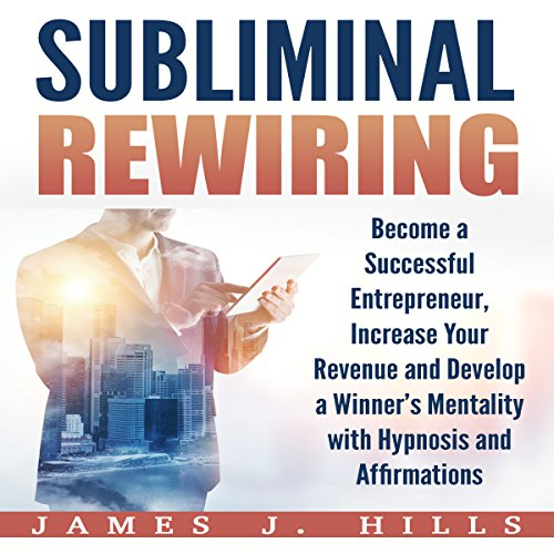 Subliminal Rewiring cover art