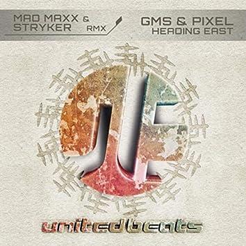 Heading East (Mad Maxx & Stryker Remix)