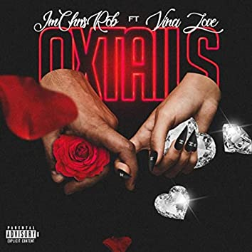 Oxtails (feat. Vina Love)