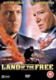 Land Of The Free [Francia] [DVD]