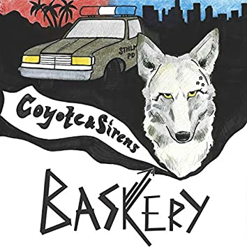 Coyote & Sirens