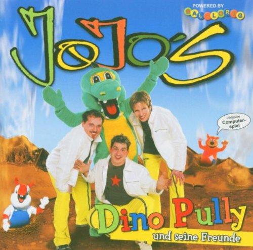 Dino Pully und Seine Freunde