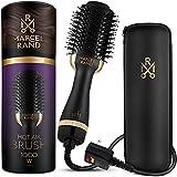 Professional Hair Dryer Brush for Women, 2 in 1 Volumizing Brush...