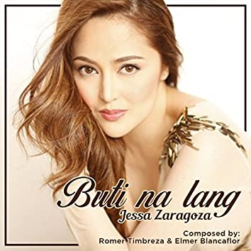 Buti Na Lang (Princess Man Theme Song)