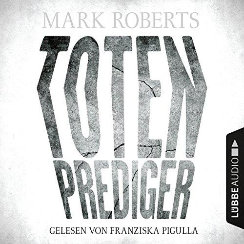 Totenprediger audiobook cover art