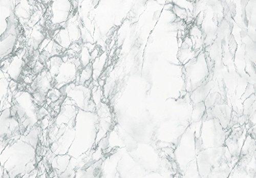 d-c-fix kleeffolie zelfklevende folie Marmi grijs 67,5 cm breed | XXL rol 15 meter