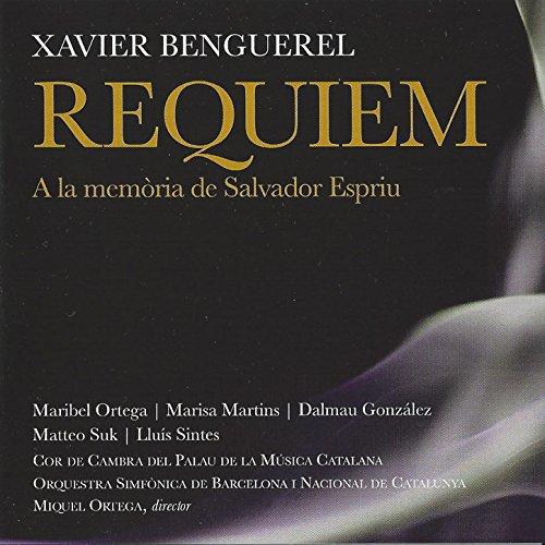 Requiem: Vine a la Nua