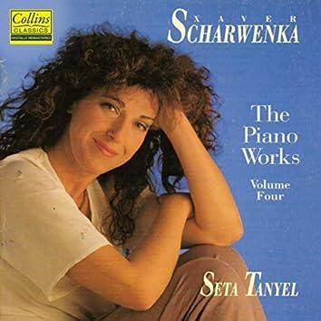 Scharwenka: The Piano Works, Vol. 4