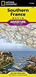Southern France (National Geographic Adventure Map (3314))