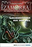 Michael Breuer: Professor Zamorra - Folge 1120: Leichenwürmer aus dem All