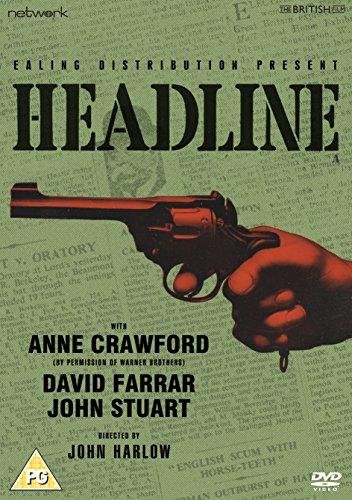 Headline [DVD] [Reino Unido]