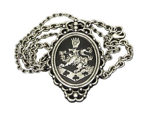 NECA Twilight Rosalie's Necklace Replica Jewelry
